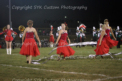 WBHS Band at Southeast-52