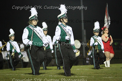 WBHS Band at Southeast-17