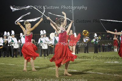 WBHS Band at Southeast-56