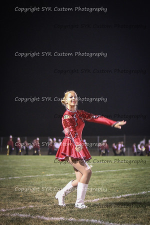 WBHS Band at Southeast-78