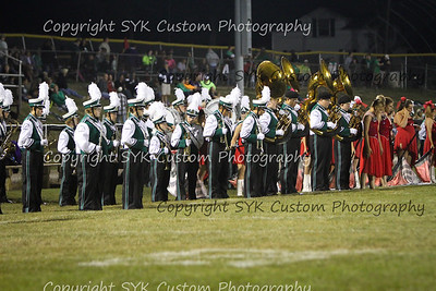 WBHS Band at Southeast-12