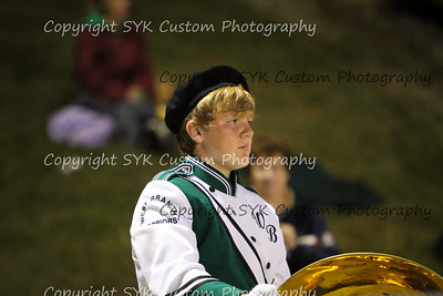 WBHS Band at Southeast-6