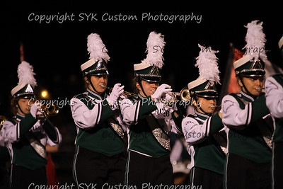 WBHS Band at Southeast-23
