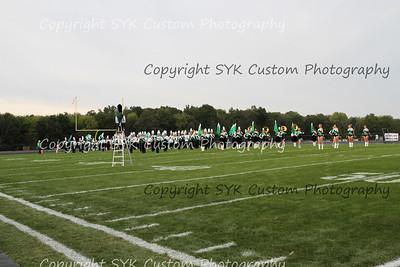 West Branch Band vs Carrollton-8