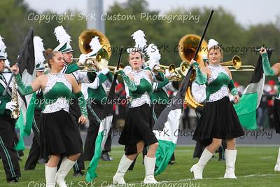 West Branch Band vs Carrollton-11