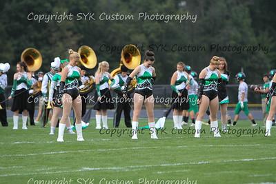 West Branch Band vs Carrollton-1