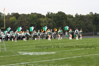 West Branch Band vs Carrollton-4