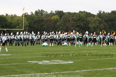 West Branch Band vs Carrollton-2