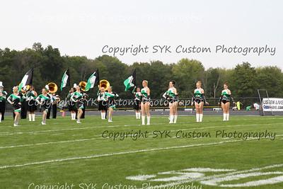 West Branch Band vs Carrollton-7