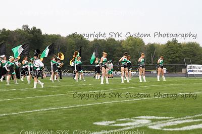 West Branch Band vs Carrollton-5
