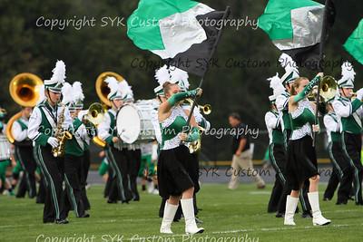 West Branch Band vs Carrollton-9