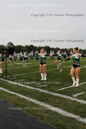 West Branch Band vs Carrollton-34