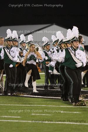WBHS Band at Carrollton-35