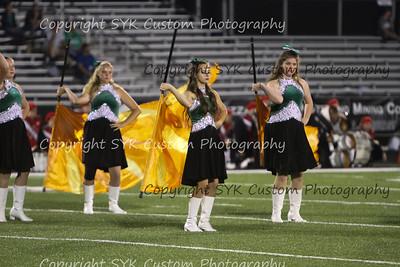 WBHS Band at Carrollton-16