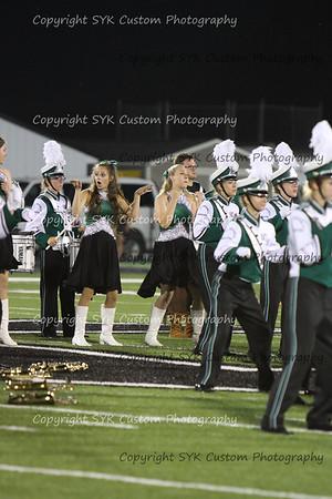 WBHS Band at Carrollton-28