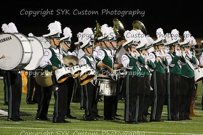 WBHS Band at Carrollton-84