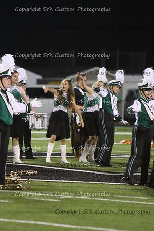 WBHS Band at Carrollton-25
