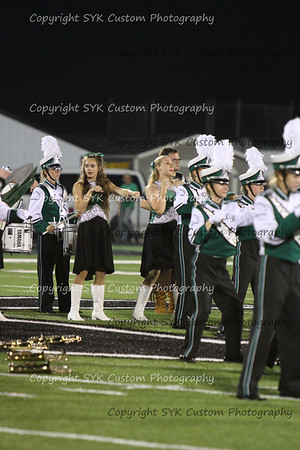 WBHS Band at Carrollton-31