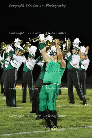 WBHS Band vs Beaver Local-35