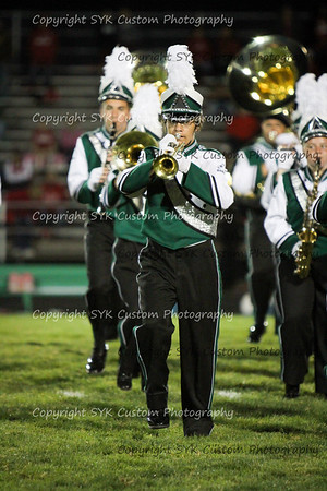 WBHS Band vs Beaver Local-24