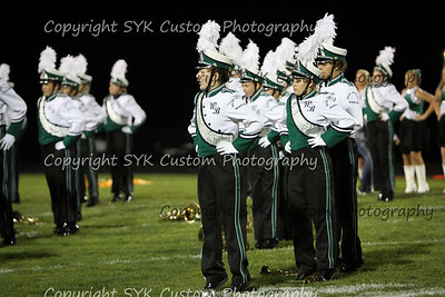 WBHS Band vs Beaver Local-53