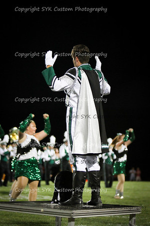 WBHS Band vs Beaver Local-67