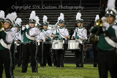 WBHS Band vs Beaver Local-26