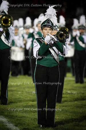 WBHS Band vs Beaver Local-59