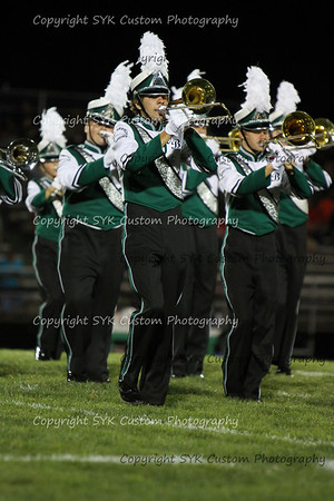 WBHS Band vs Beaver Local-69