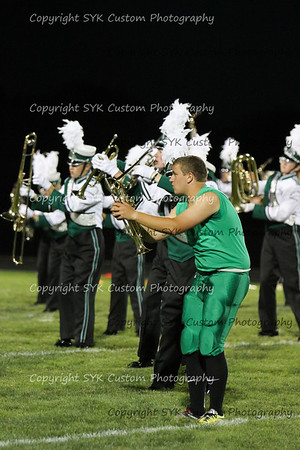 WBHS Band vs Beaver Local-37