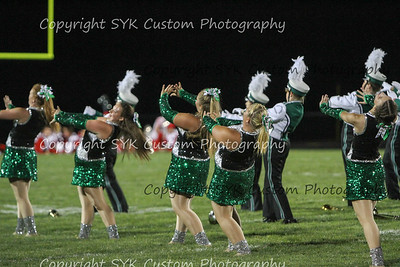 WBHS Band vs Beaver Local-52