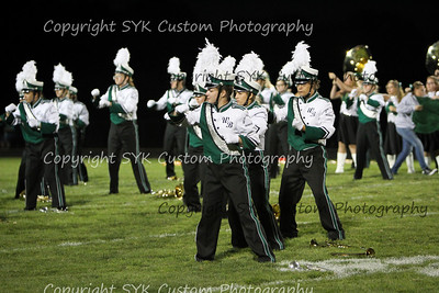 WBHS Band vs Beaver Local-38