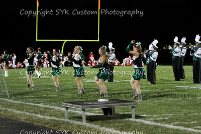 WBHS Band vs Beaver Local-55