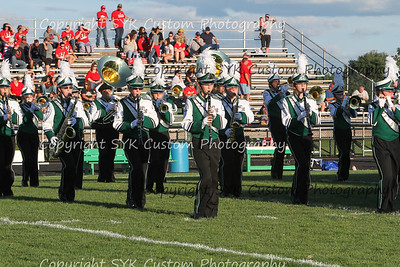 WBHS Band vs Beaver Local-3