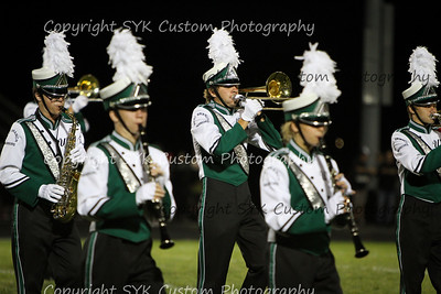 WBHS Band vs Beaver Local-71