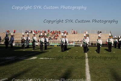 WBHS Band vs Crestwood-5
