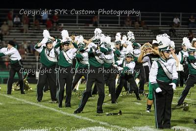 WBHS Band vs Crestwood-23