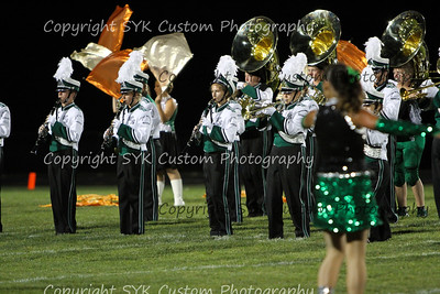 WBHS Band vs Crestwood-36