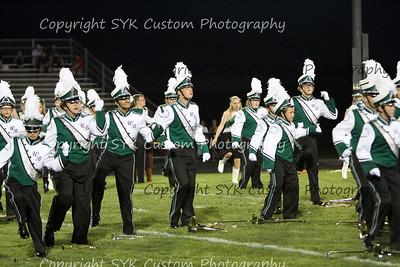 WBHS Band vs Crestwood-19