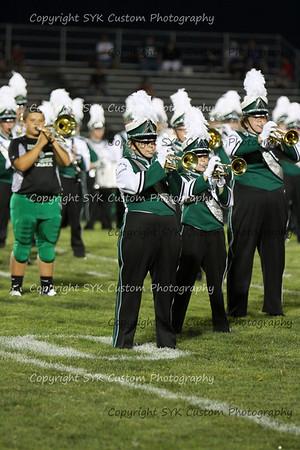 WBHS Band vs Crestwood-17