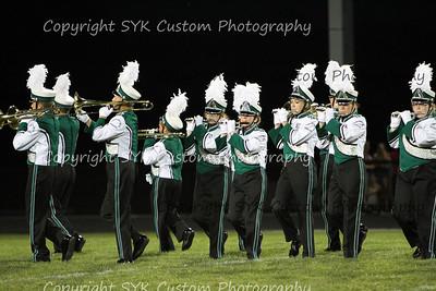 WBHS Band vs Crestwood-39
