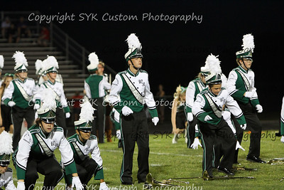 WBHS Band vs Crestwood-20