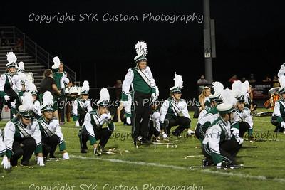 WBHS Band vs Crestwood-21