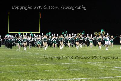 WBHS Band vs Salem-21