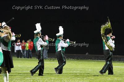 WBHS Band vs Salem-28