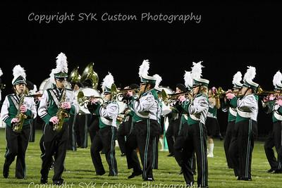 WBHS Band vs Salem-23