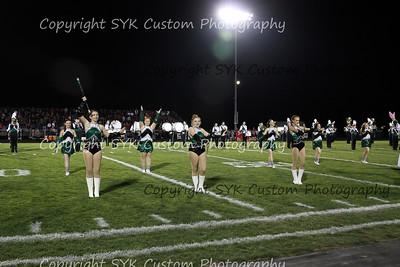 WBHS Band vs Salem-16