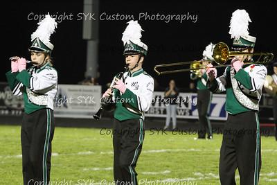 WBHS Band vs Salem-35