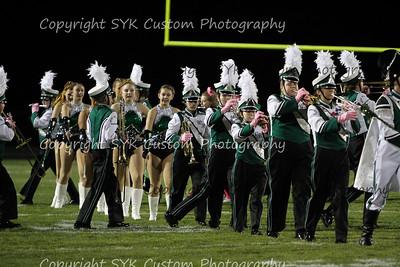 WBHS Band vs Salem-46