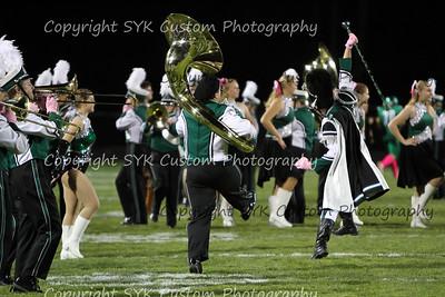 WBHS Band vs Salem-50